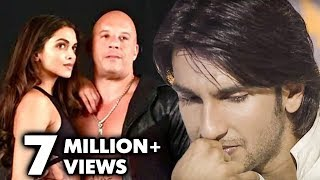 Nonton Deepika Padukone   Vin Diesel Affair  Ranveer Singh Breaks Up With Dp  Film Subtitle Indonesia Streaming Movie Download