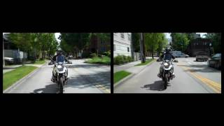 7. Review of the 2010 BMW R 1200 GS - Product Review