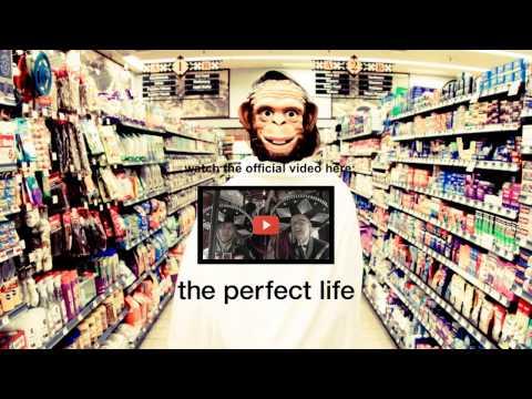 Moby - The Perfect Life (Fran LK & Kentosty Remix) - Audio