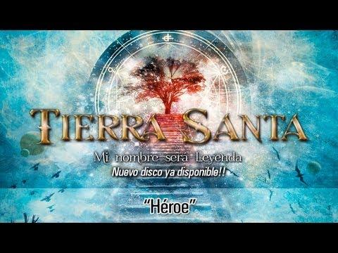 Tierra Santa Band Tour