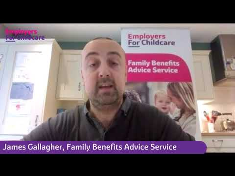 How to stay eligible for Childcare Vouchers