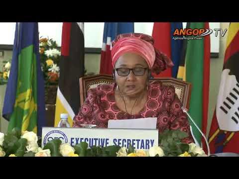 Lideranças da SADC avaliam situação no Zimbabwé