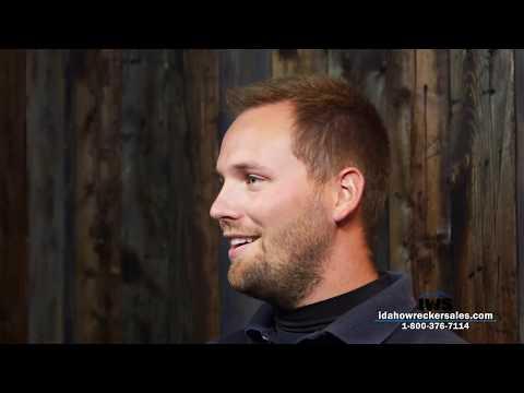 Dustyn Skogsberg from Country Repair – Nampa, Idaho