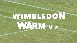 The big names preparing for Wimbledon 2017