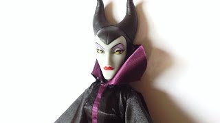 Nonton Disney Store Classic Doll Collection Sleeping Beauty Maleficent 2013 Review Film Subtitle Indonesia Streaming Movie Download