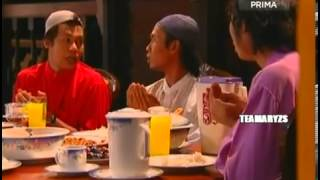 Video Dodol SiBujang Sepah (Full Movie) MP3, 3GP, MP4, WEBM, AVI, FLV Agustus 2018