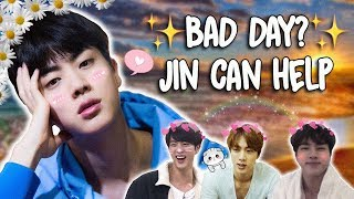 Download Video A Video To Watch When You're Sad: Jin Version MP3 3GP MP4
