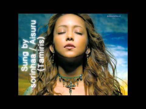 I WILL - Namie Amuro [cover]