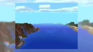 Minecraft 0.9.0 Teaser