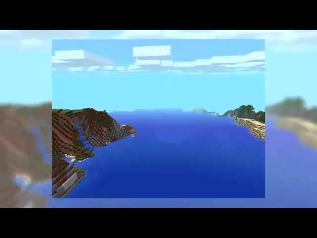Minecraft: Pocket Edition 0.9.0 Teaser