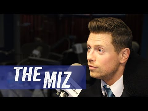 Sam Is Too Busy For The Miz - Jim Norton & Sam Roberts