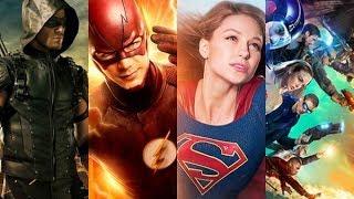 Video CW's Justice League | Victorious MP3, 3GP, MP4, WEBM, AVI, FLV April 2018