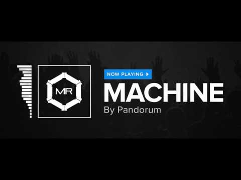 Pandorum - Machine [HD]