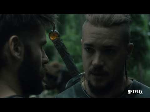 The Last Kingdom | Season 4 Trailer