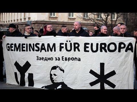 Bulgarien: Rechtsextreme erinnern in Sofia an früheren  ...