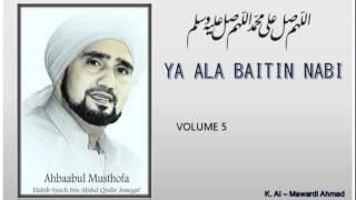 Habib Syech : Ya ala Baitin Nabi - vol5 Video