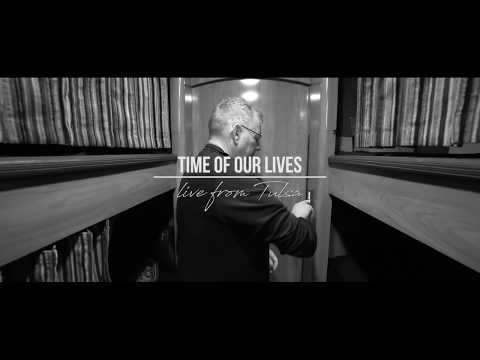 Time of Our Lives Live