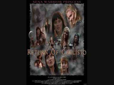 The Babbling Bards Podcast: Return Of Callisto S2 Ep5