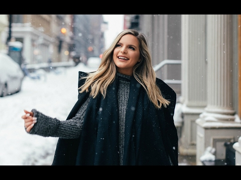Day in The Life for NYFW!! | Casey Holmes