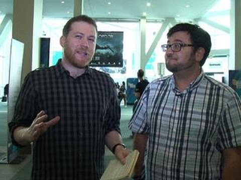 E3 2014 quick-fire wrap up