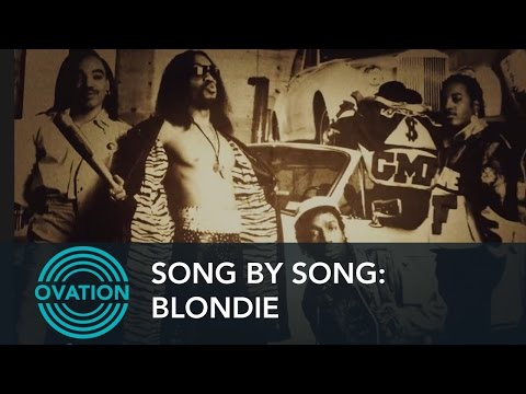 Song By Song: Blondie - Rapture - Hip Hop Influence