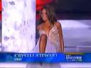 Miss USA falls again in Miss Universe 2008 SLOW MOTIOM