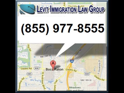 Florida Immigration Attorney pompano beach — We will help you to be legal USA