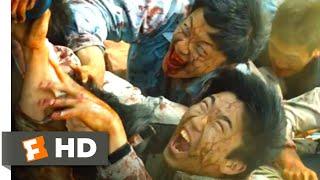 Nonton Train to Busan (2016) - Undead Cargo Scene (8/9) | Movieclips Film Subtitle Indonesia Streaming Movie Download