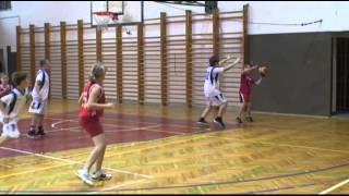Mladí basketbalisté překvapili šikovností