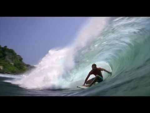 """THE PERFECT WAVE (2014) Featurette """"Surfing"""" - In cinemas soon!"""