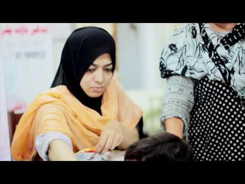 Documentary: THE LEGACY OF ABDUL SATTAR EDHI (видео)