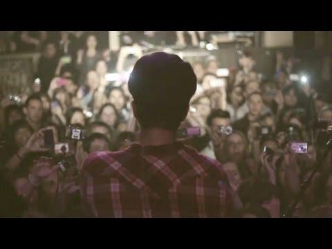 Bruno Mars - The Doo-Wops & Hooligans Tour #2