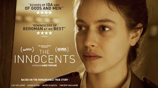 The Innocents   Official Uk Trailer   In Cinemas From 11 November