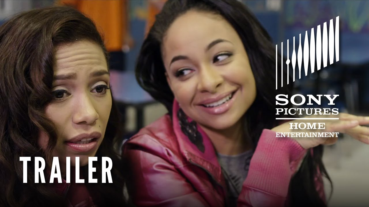 On DVD 12/6. Raven-Symoné is a Bully in Drama 'A Girl Like Grace' [Trailer] with Meagan Good, Ryan Destiny & Garcelle Beauvais
