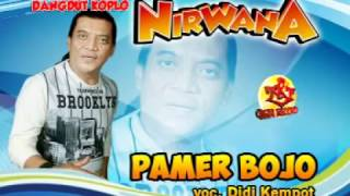 Video Didi Kempot-Pamer Bojo-Dangdut Koplo Nirwana MP3, 3GP, MP4, WEBM, AVI, FLV Juni 2018