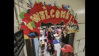 The first day of class for metro Atlanta schools really has gotten earlier. Cobb County students go back to school July 31. Atlanta's first day is Aug. 1.  DeKalb, Fulton and Gwinnett start Aug. 7.