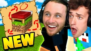 SSundee and Crainer take a look at the new map! Don't Forget to subscribe if you are new! Also, show some love with a like if you...