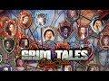 GRIM TALES 10 🤦♀️ 004: Wenn Dein Stammbaum ein Kreis ist