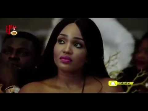 Funny Bone kiss Kate Henshaw live   Akpororo vs Akpororo 2016 Lagos Part 4