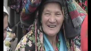 Asia Harvest is a Christian organization serving in Asia. Check us out at http://www.asiaharvest.org The Tajik people of Central Asia are a fascinating Islamic ...