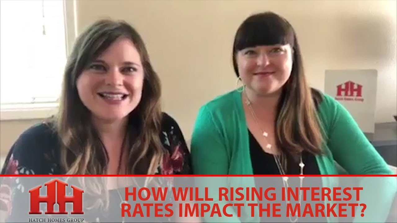 How Will Rising Interest Rates Impact the Market?