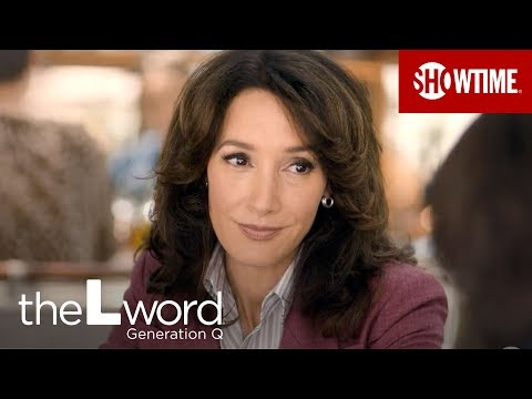 'So, You Happy You're Back?' Ep. 1 Official Clip | The L Word: Generation Q | SHOWTIME