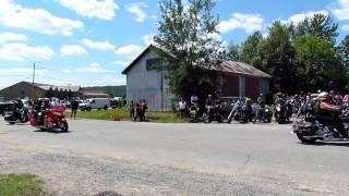New Liskeard (ON) Canada  City pictures : New Liskeard Ontario Bikers Reunion