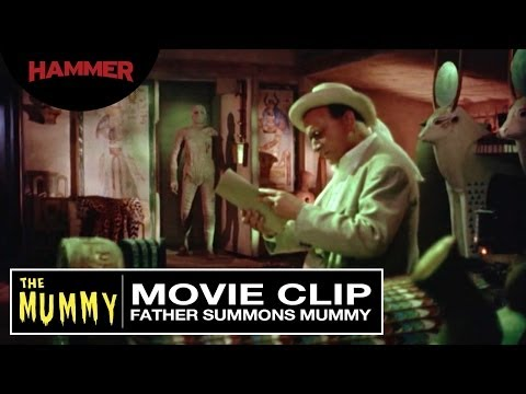 The Mummy / Father Summons Mummy (Official Clip)