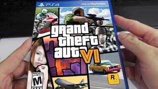 ROCKSTAR GAMES REVELO LA FECHA OFICIAL DE SALIDA DE GTA 6!! - GTA 6/GTA 6 Informacion sobre el Proximo GTA 6! - GTA 5 Online & GTA V Online Gameplay!Si te gustó, suscríbete! http://goo.gl/Uf8vKySigueme en Twitter! http://goo.gl/g75DBAFacebook!! https://goo.gl/dnczBaFuente http://ir.take2games.com/phoenix.zhtml?c=86428&p=irol-newsArticle&ID=2193198Canales AmigosDutygameplays http://goo.gl/lac2IgNilcobax http://goo.gl/6bEjfuFran MG http://goo.gl/6iEaALGracias por ver este video que tengas un buen dia!!