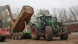 Video Tractors on construction sides - Visiting Maaßen contracting MP3, 3GP, MP4, WEBM, AVI, FLV Desember 2018