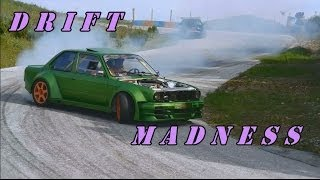 Larisa Greece  City pictures : DRIFT MADNESS - EXTREME KART LARISA - Greece