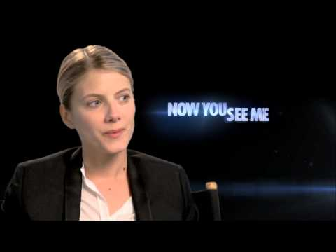Melanie Laurent - Visit http://www.celebs.com for more news, interviews and images of your favorite personalities.