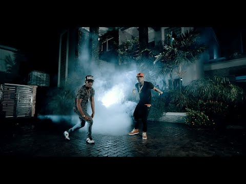 Davido & Dammy Krane - Izzue [Dir. by Unlimited LA]