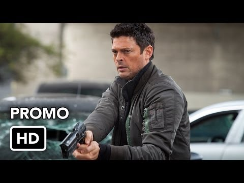 Almost Human 1.05 Preview